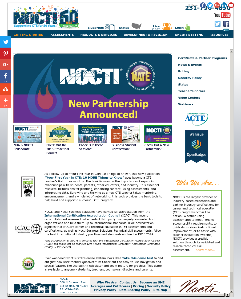 Owler Reports Press Release Nocti Nocti And Nocti Business