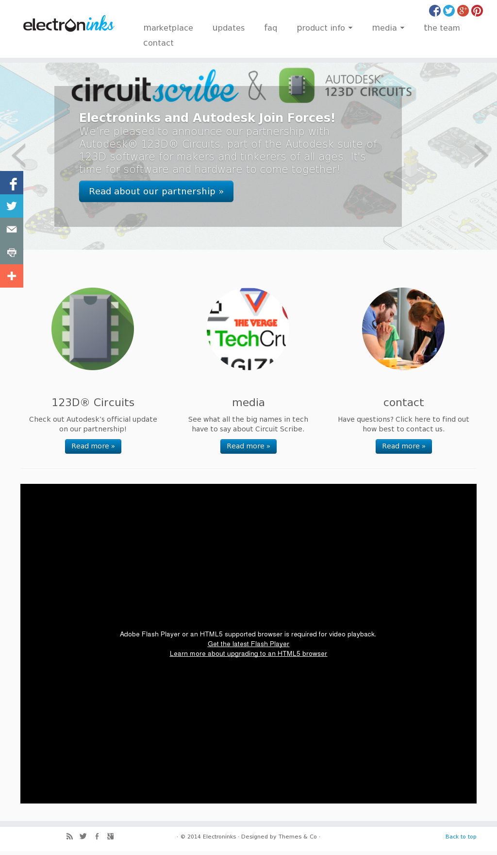 Electroninks Competitors Revenue And Employees Owler Company Profile Circuit Scribe Kickstarter