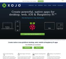 Xojo Competitors, Revenue and Employees - Owler Company Profile