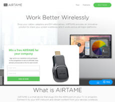 Airtame Competitors, Revenue and Employees - Owler Company