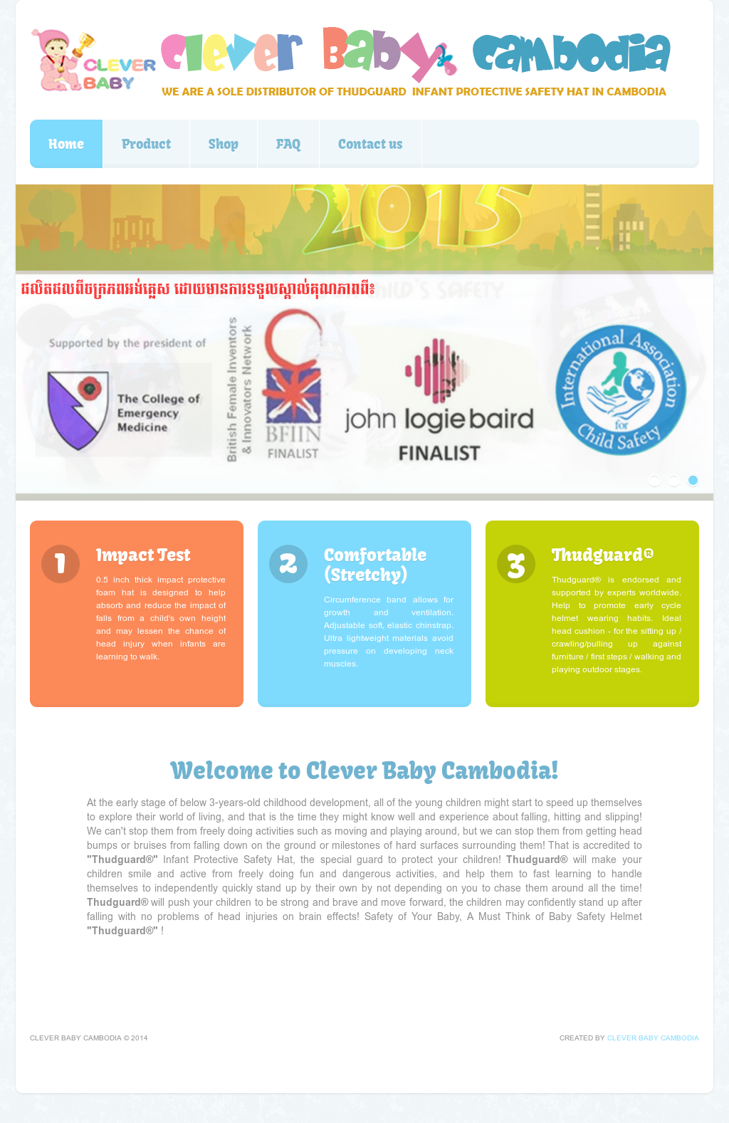 Clever Baby Cambodia Competitors, Revenue and Employees - Owler
