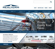Realterm Competitors, Revenue and Employees - Owler Company Profile
