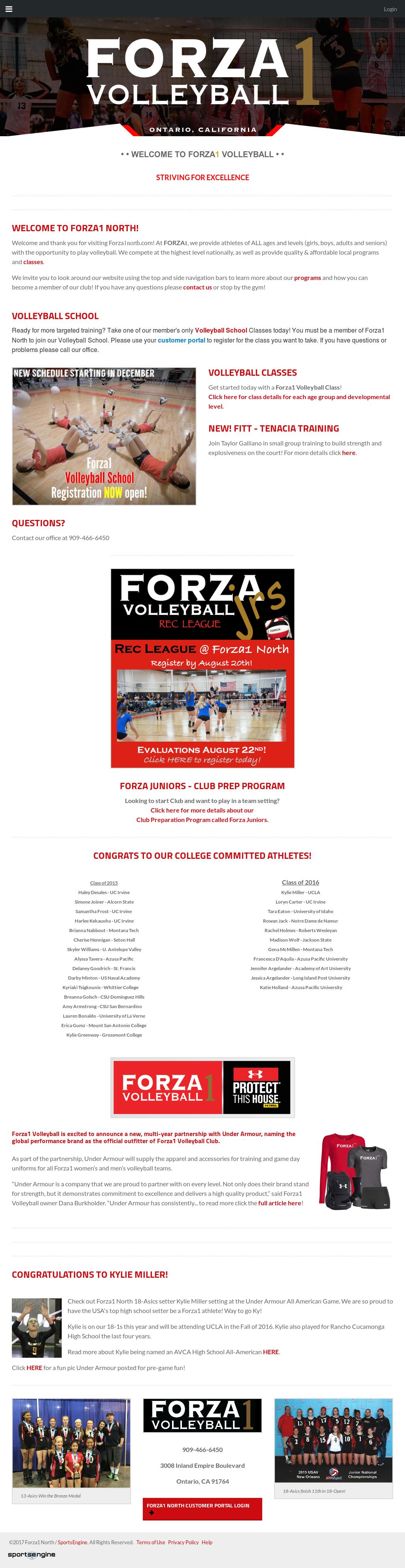 quality design c3e12 d75d6 Forza1 North Competitors, Revenue and Employees - Owler Company Profile