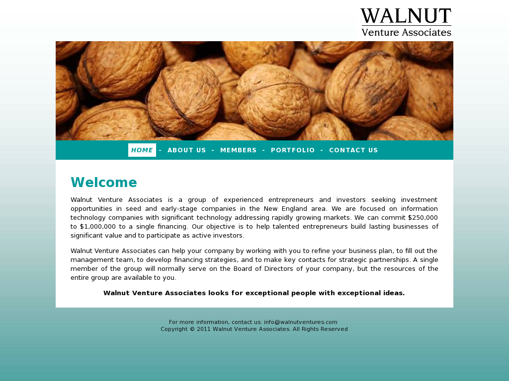 walnut and associates The walnut creek office of bay area retina associates is located at 122 la casa via, suite 223, walnut creek, ca 94598.