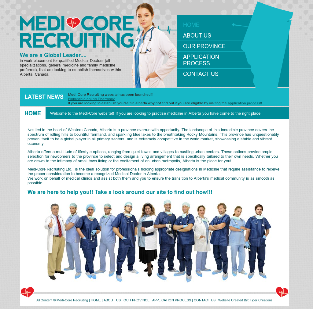 Medi-core Recruiting Competitors, Revenue and Employees - Owler
