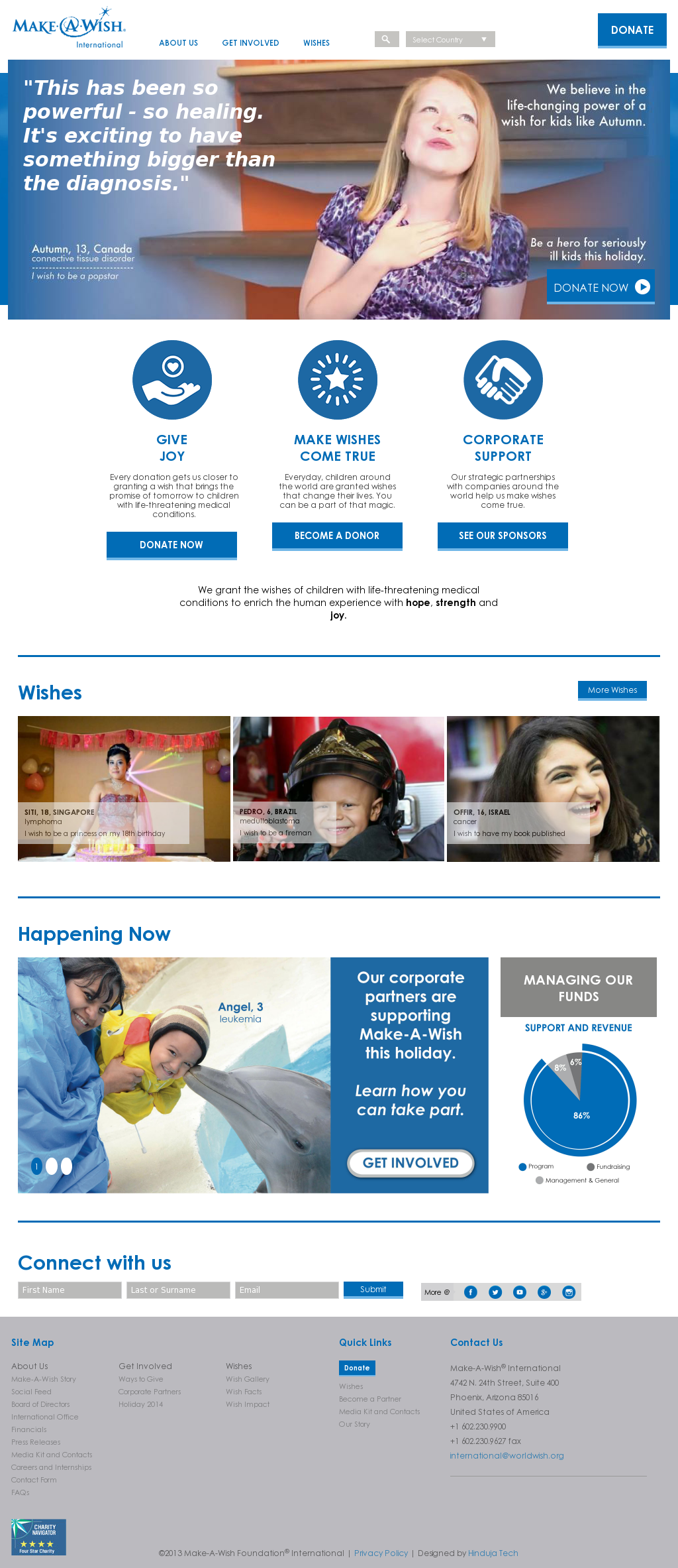 make a wish foundation revenue matrix Charity navigator's historical ratings for make-a-wish america  and includes  data from fy2017, the most recent 990 received at that time.