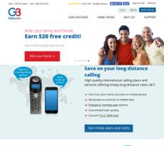 G3Telecom Competitors, Revenue and Employees - Owler Company Profile