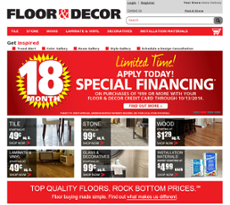 floor and decor company profile owler floor amp decor gives customers a great shopping experience