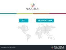 Novaerus website history
