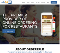OrderTalk Competitors, Revenue and Employees - Owler Company