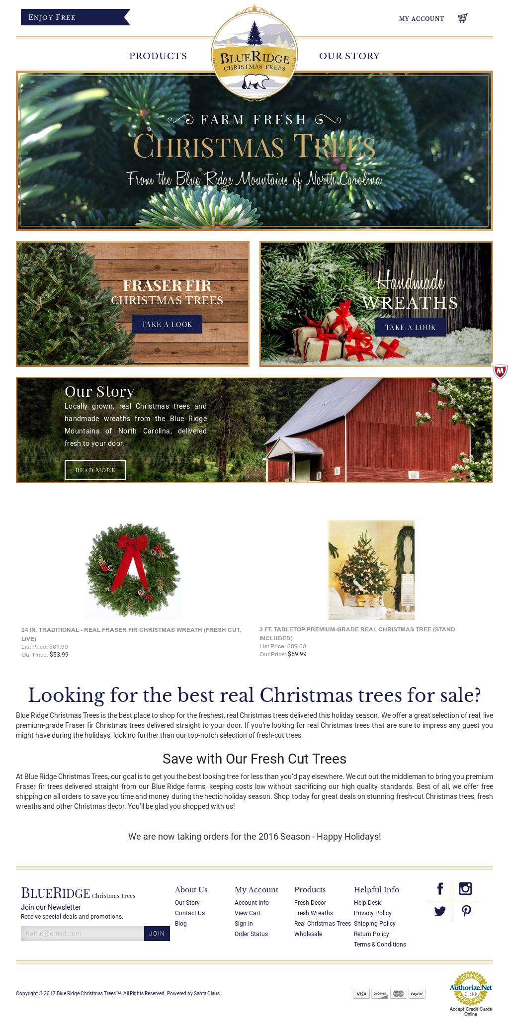 Garden Ridge Christmas Trees.Blue Ridge Christmas Trees Competitors Revenue And