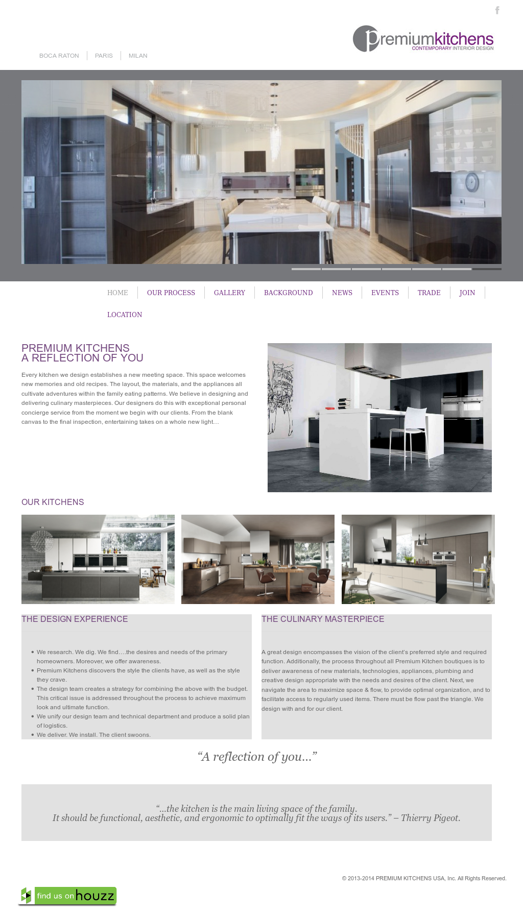 Premium Kitchens Competitors, Revenue and Employees - Owler Company ...