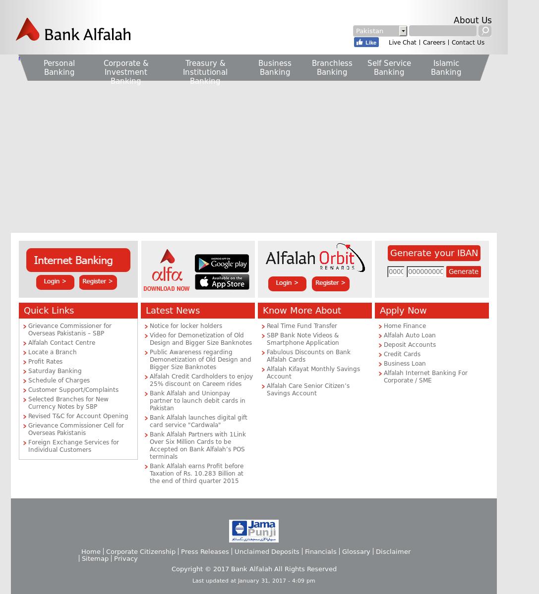 alfa bank online