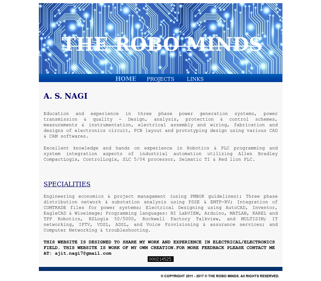 The Robo Minds Competitors, Revenue and Employees - Owler Company