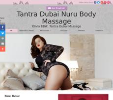 tantrisk massage nuru massasje