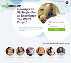 Nieuwsgierige dating sites