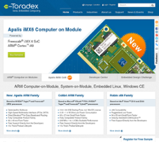 Toradex Competitors, Revenue and Employees - Owler Company Profile