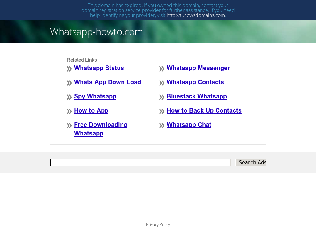 Whatsapp How To Competitors, Revenue and Employees - Owler Company