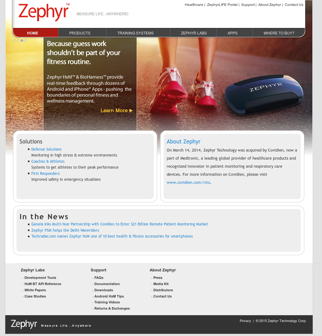 Zephyranywhere Competitors, Revenue and Employees - Owler