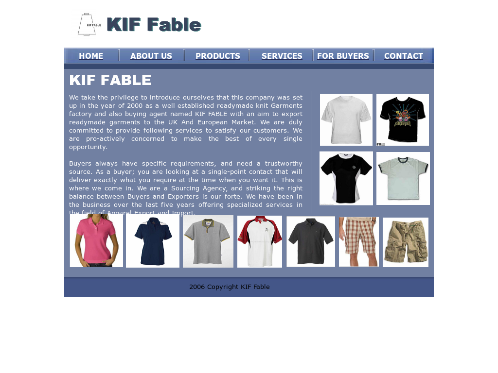 Kif Fable Competitors, Revenue and Employees - Owler Company Profile