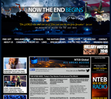 Owler Reports Now The End Begins Blog Nteb Radio Bible Study Part 4 Of The Prophecies Of Isaiah And The End Times Company overview for nteb ltd (07654580). owler reports now the end begins blog