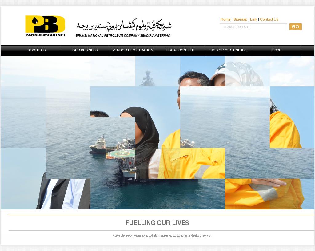 Petroleum Brunei Competitors, Revenue and Employees - Owler Company