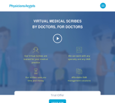 Physicians Angels Competitors, Revenue and Employees - Owler