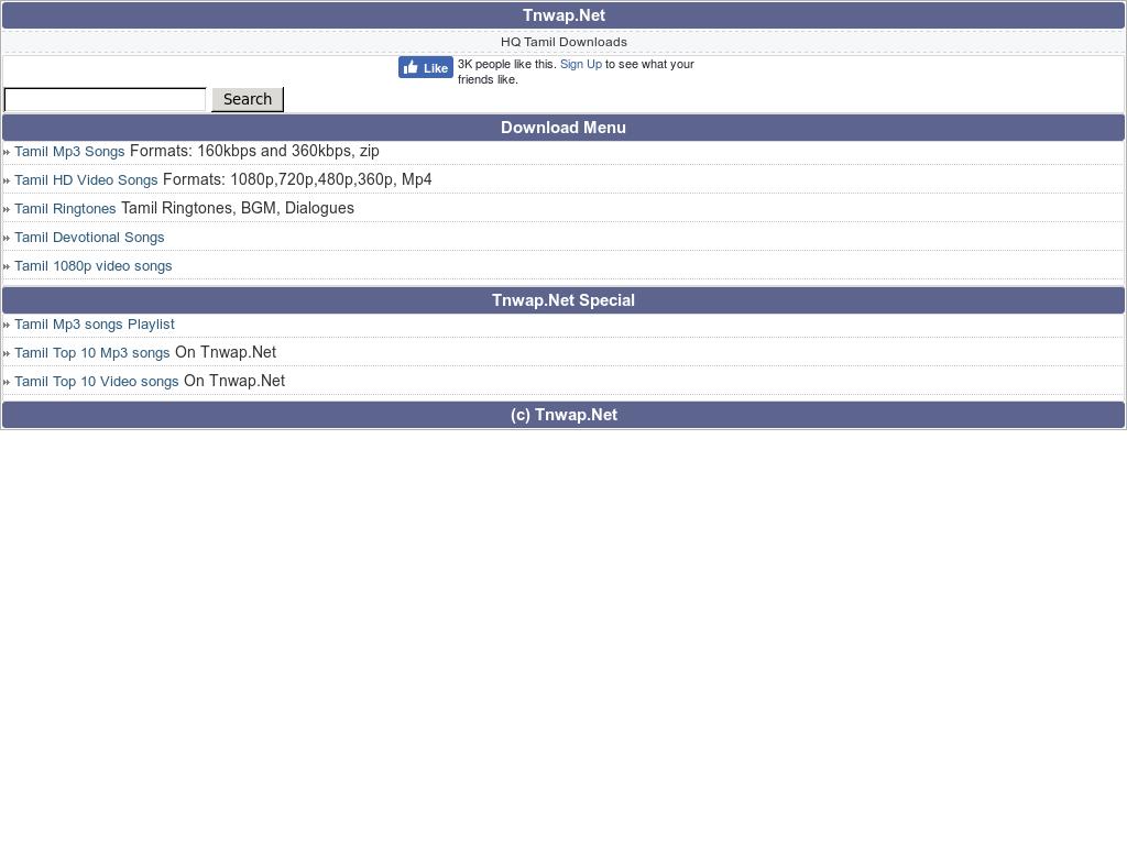 Tnwap Competitors, Revenue and Employees - Owler Company Profile