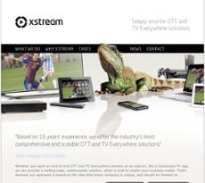 Xstream Competitors, Revenue and Employees - Owler Company Profile
