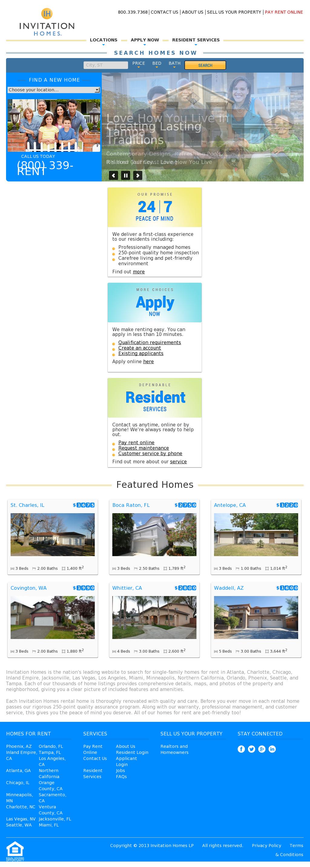 Invitation Homes Dallas with good invitations template