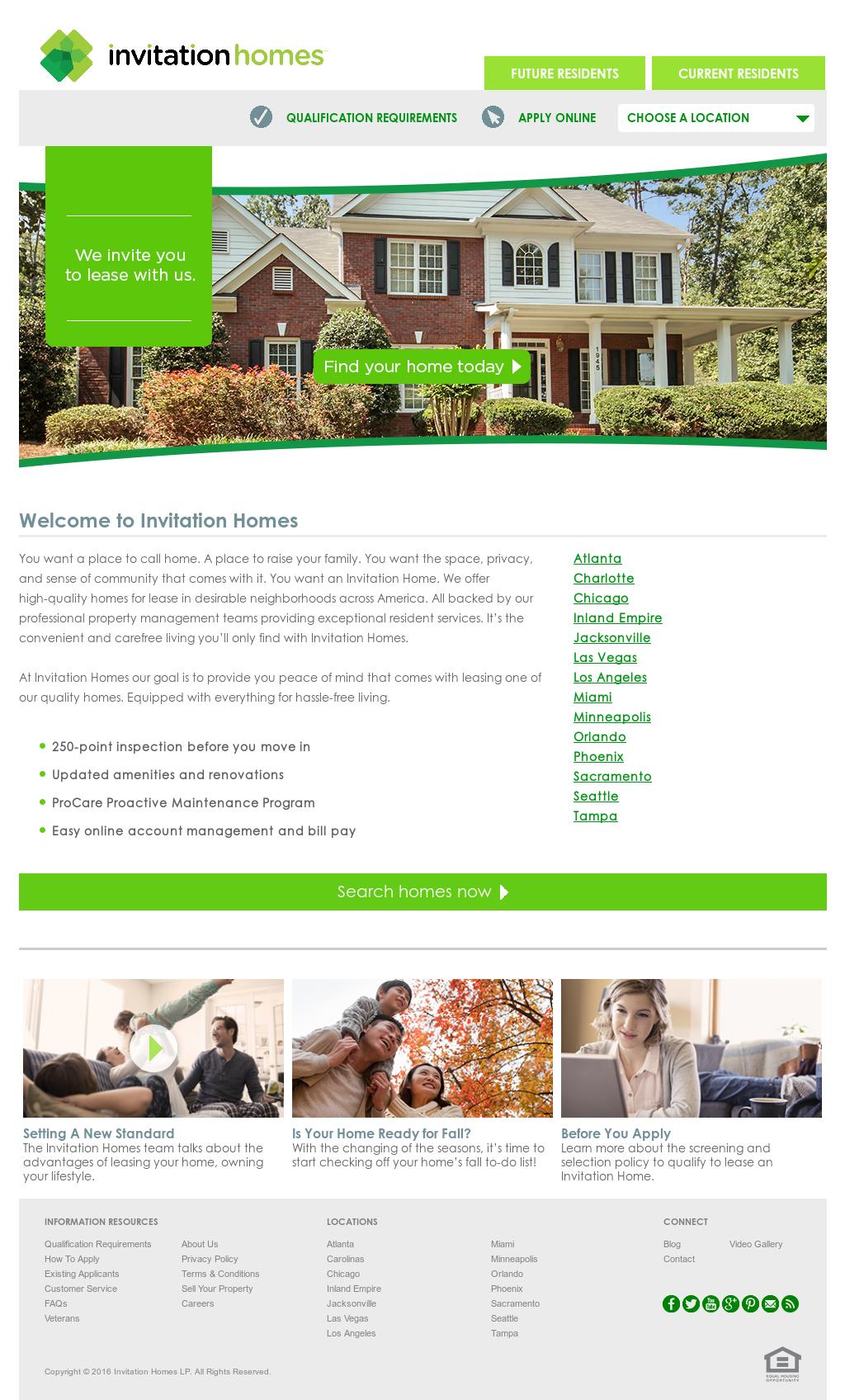 Invitation homes competitors revenue and employees owler company invitation homes competitors revenue and employees owler company profile stopboris Gallery