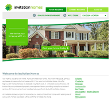Invitation homes competitors revenue and employees owler company invitation homes website history stopboris Gallery