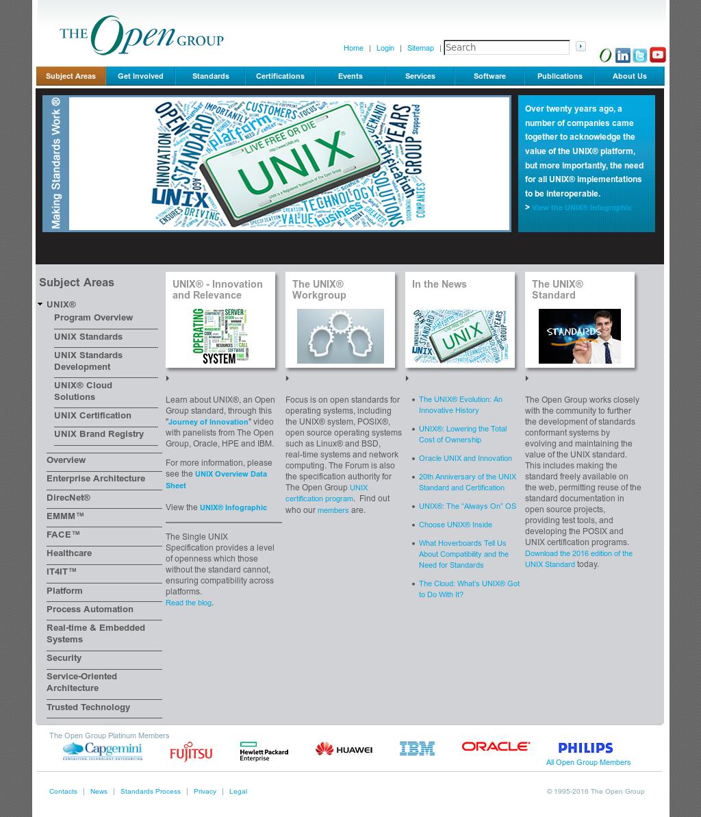 Unix Competitors Revenue And Employees Owler Company Profile