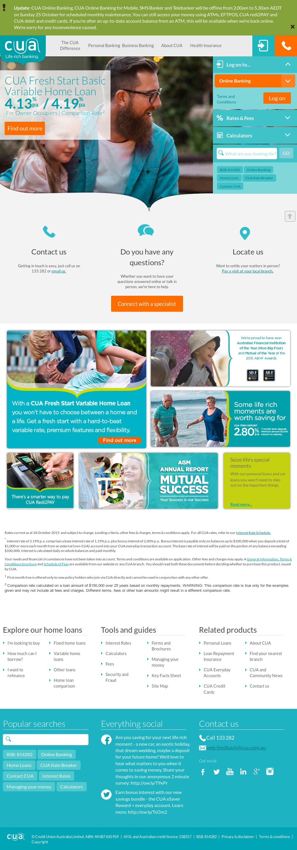 Cua Competitors Revenue And Employees Owler Company Profile