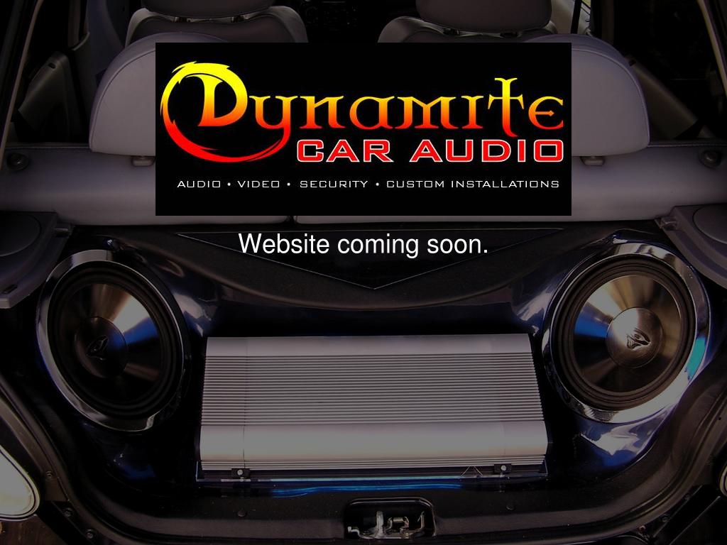 Car Audio Mesa Az