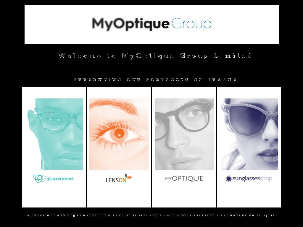 ce86e52337 MyOptique Competitors