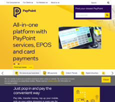 PayPoint Competitors, Revenue and Employees - Owler Company