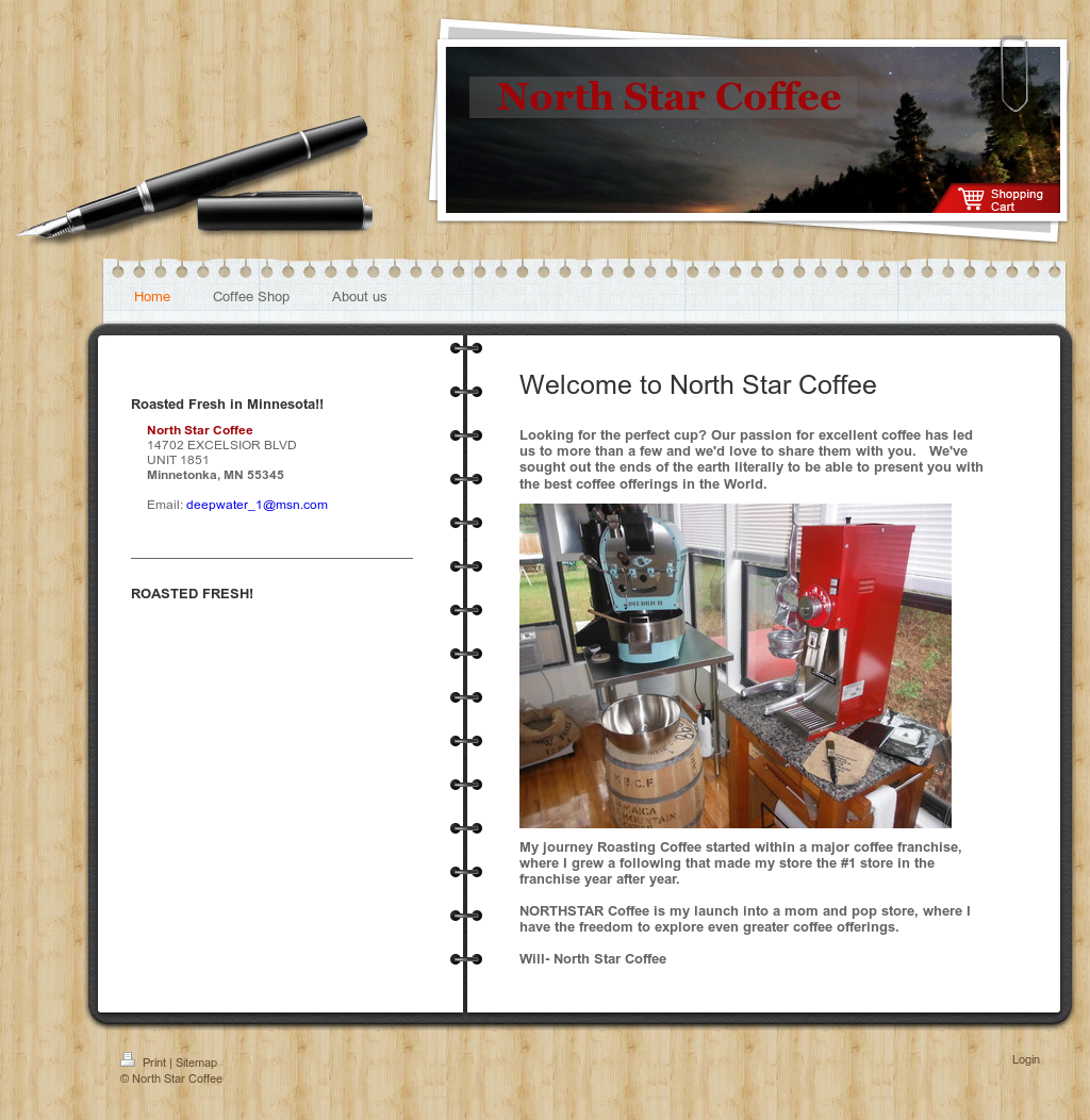 North Star Coffee Competitors Revenue And Employees Owler