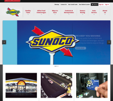 Sunoco Competitors, Revenue and Employees - Owler Company