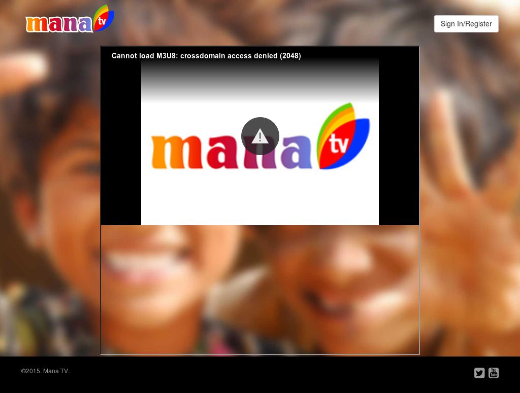 Mana Tv Competitors, Revenue and Employees - Owler Company Profile