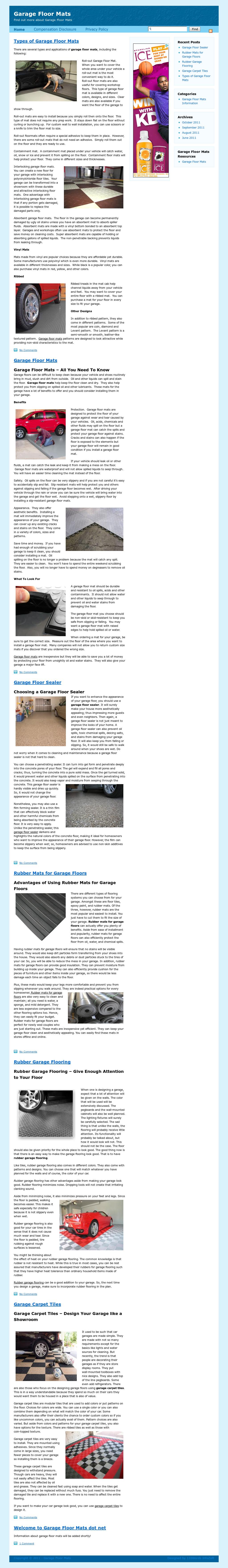 Garage Floor Mats Competitors Revenue And Employees Owler Company - Padded garage floor mats