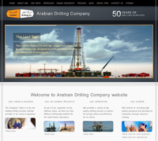 Arabian Drilling Company Competitors, Revenue and Employees - Owler