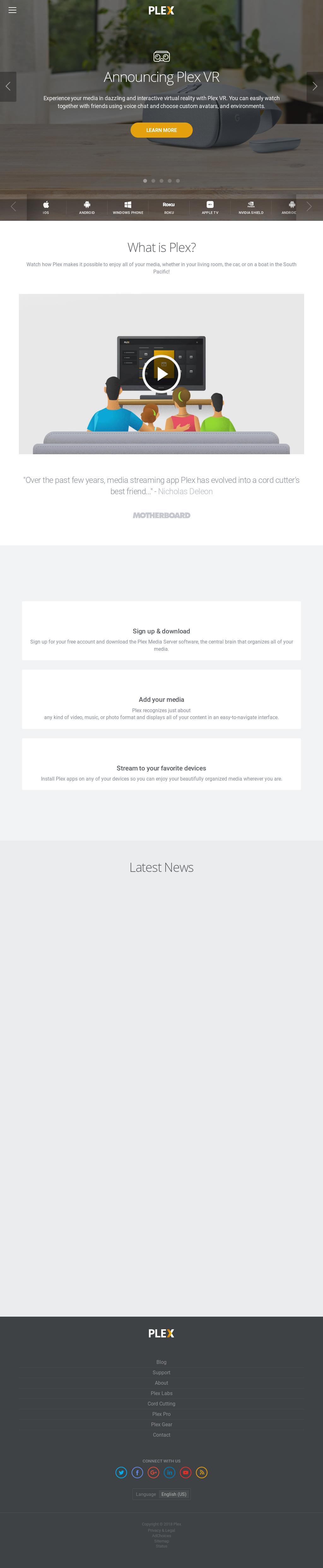 Plex Competitors, Revenue and Employees - Owler Company Profile