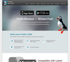 Puffin Browser Competitors, Revenue and Employees - Owler