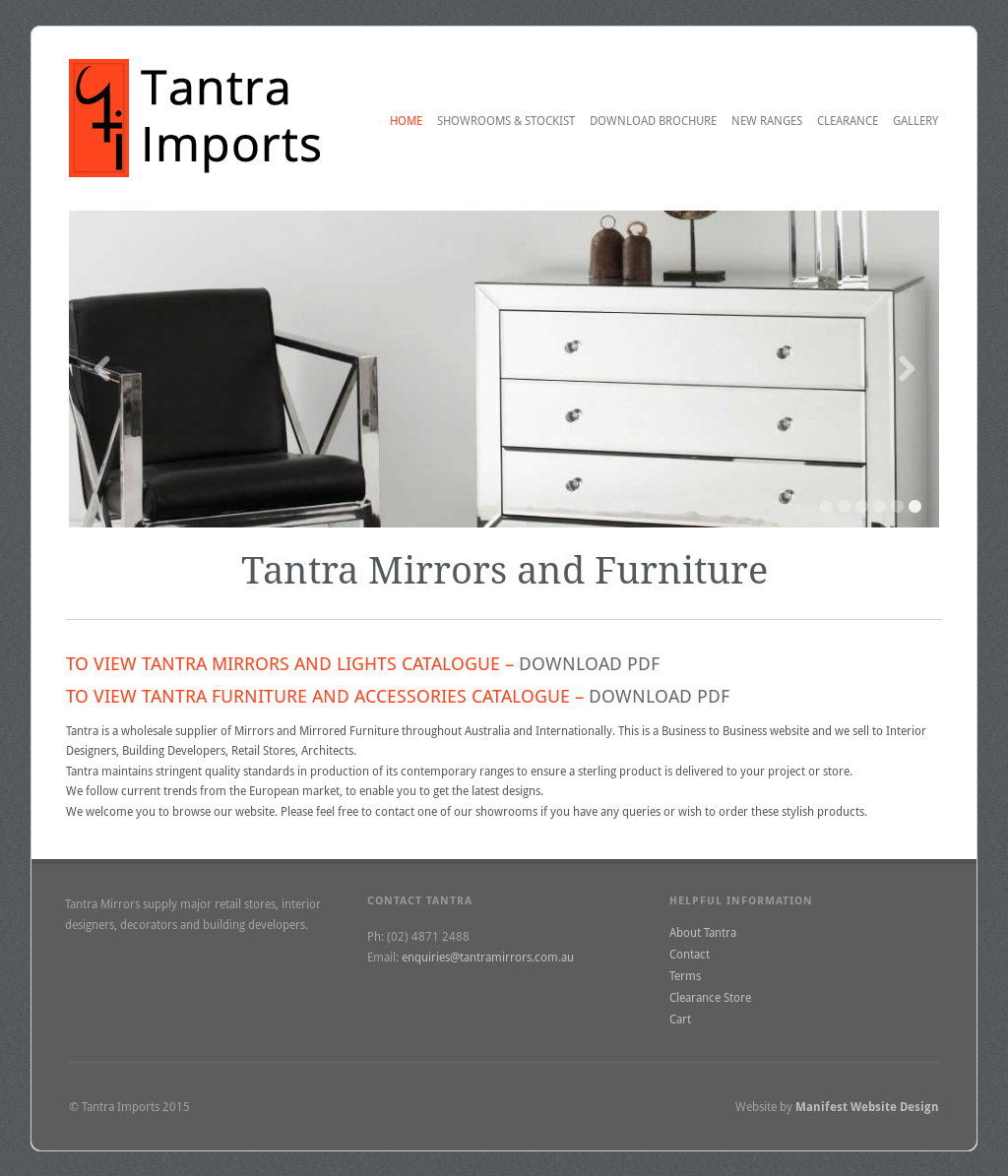Tantra Imports Competitors, Revenue and Employees - Owler