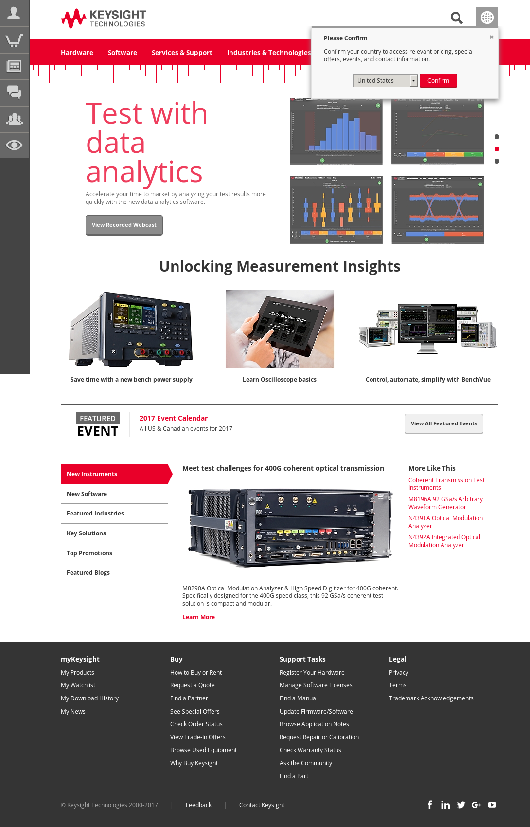 Keysight Competitors, Revenue and Employees - Owler Company