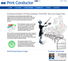 Print Conductor Competitors, Revenue and Employees - Owler