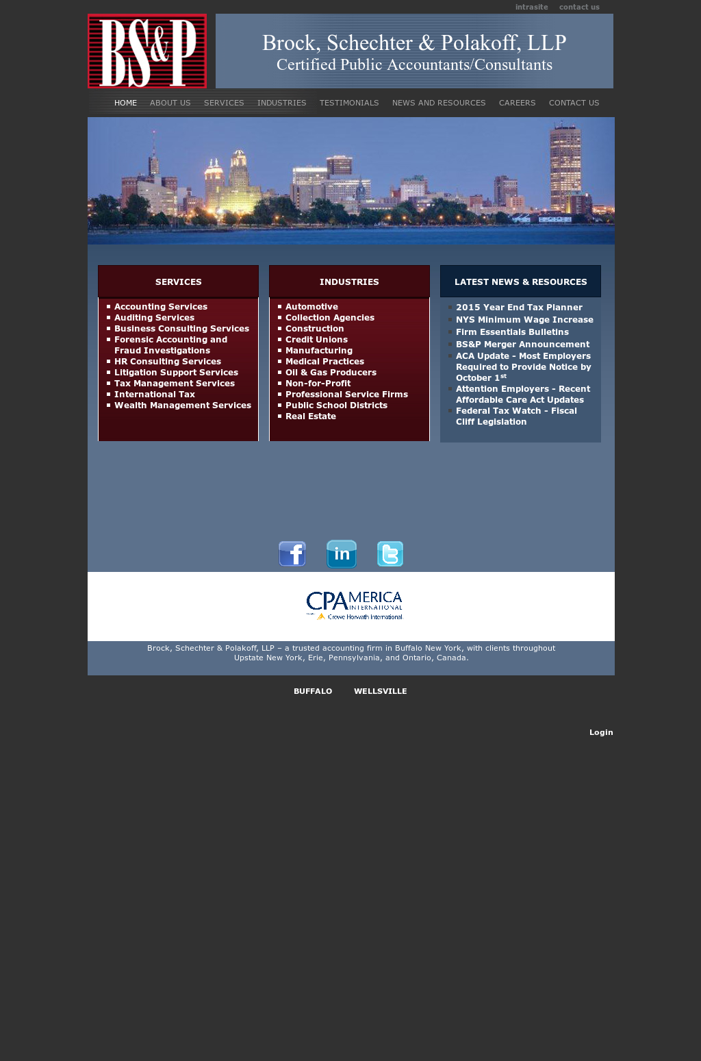 Bspcpa Competitors Revenue And Employees Owler Company Profile