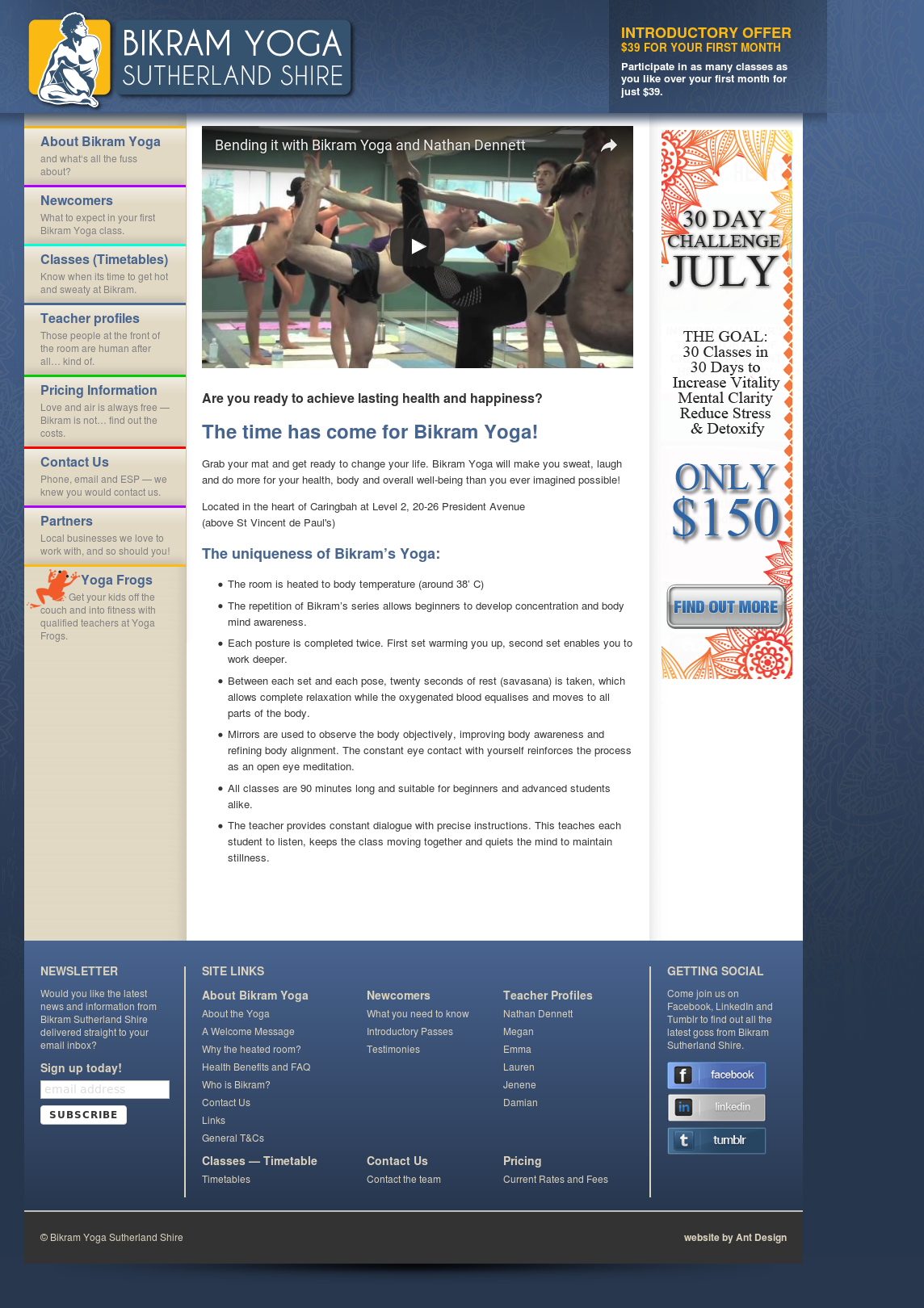 Hot Wife Challenge Tumblr bikram yoga sutherland shire competitors, revenue and