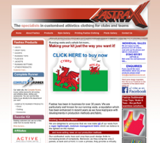 Fastrax online dating